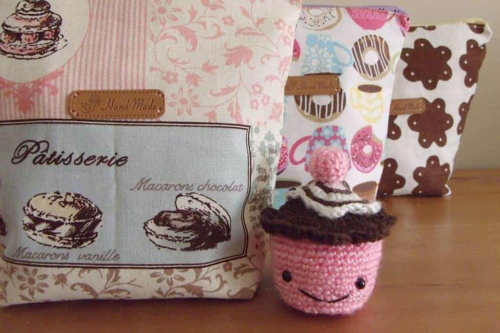 Yummy Pouches Collection