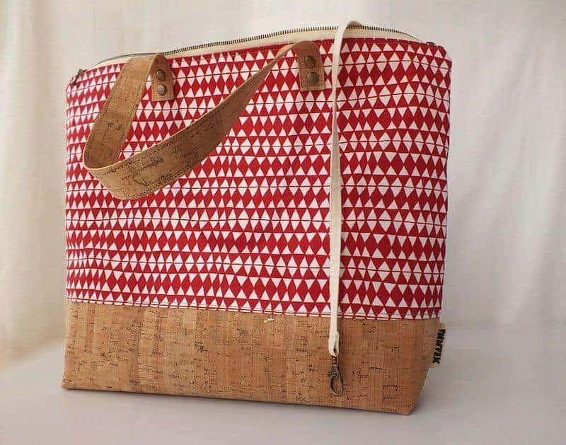 Trival ecofriendly bag Xianna