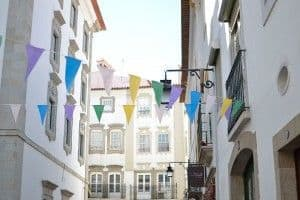 Evora - Portugal