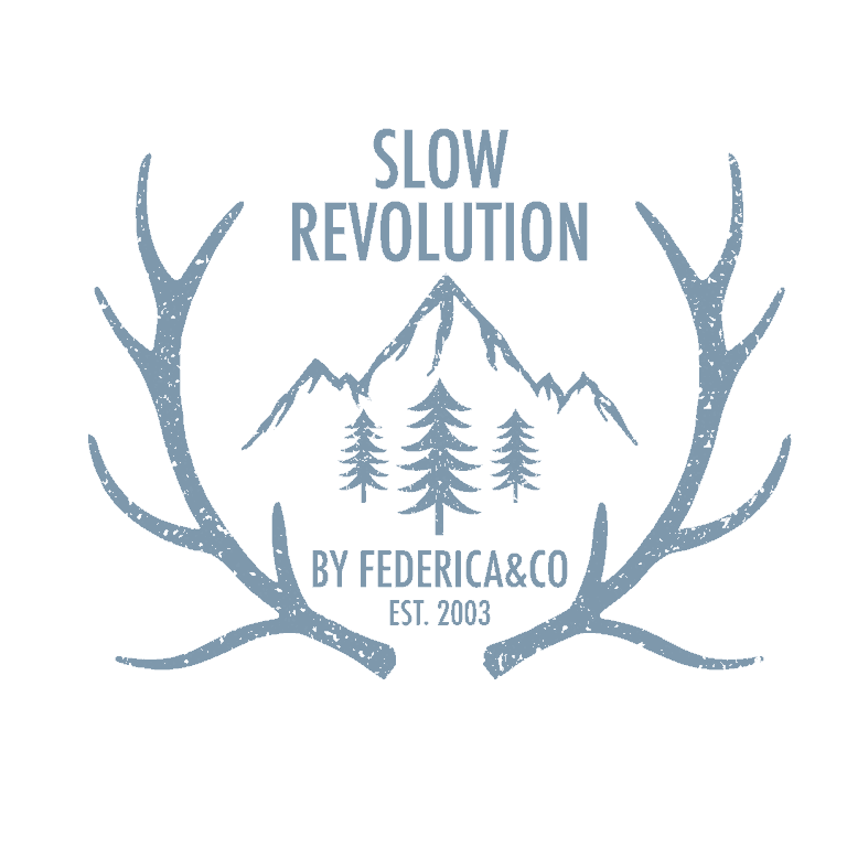 Slow Revolution Logo