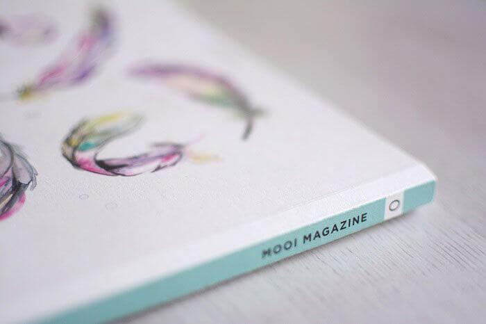 Mooi Magazine 0