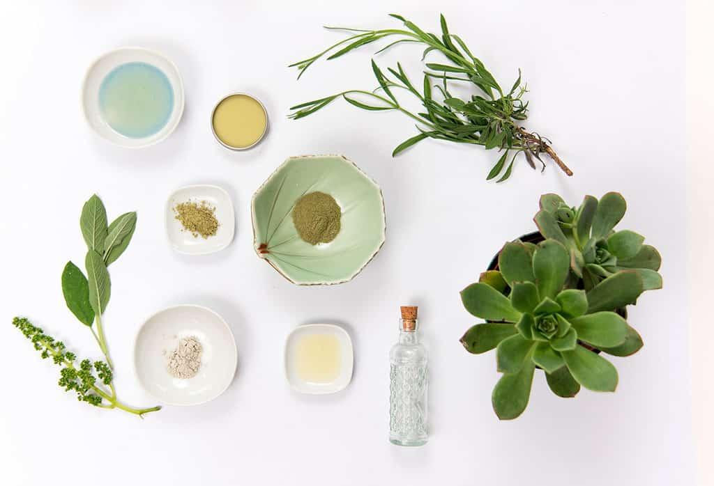 productos cosmetica natural